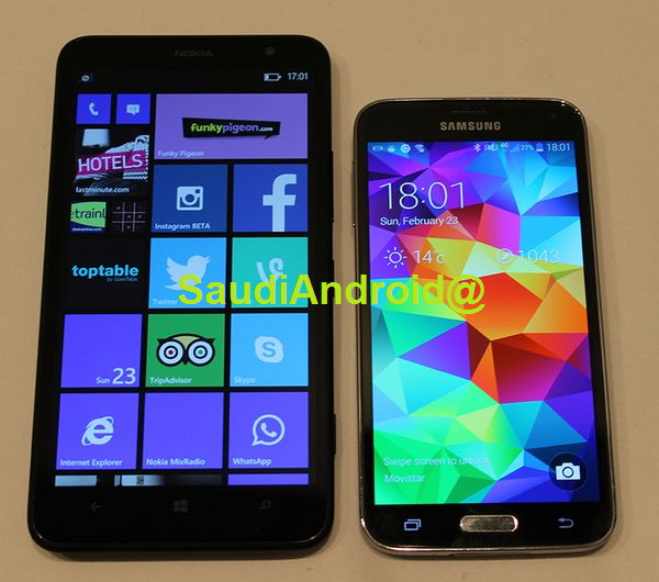 Galaxy-S5-vs-Lumia
