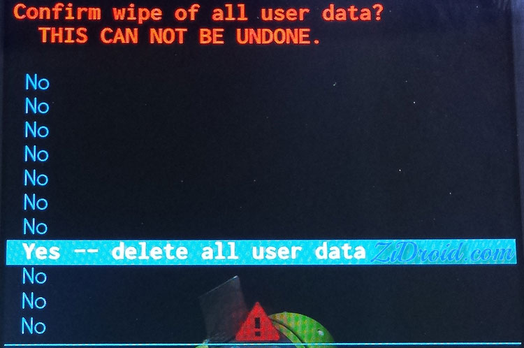 Rec-Delete-User-Data