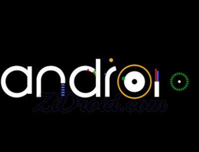 Android L Boot Animation