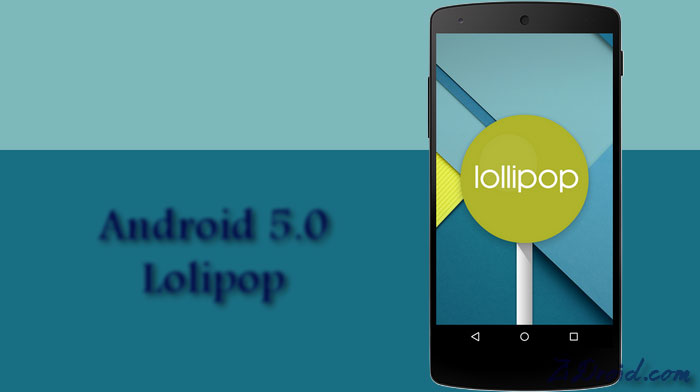 Install Android 5.0 for Nexud 5