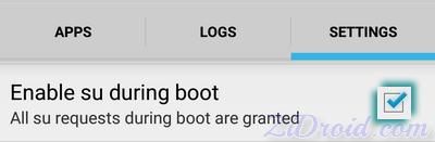 How to Update & Keep ROOT Verizon Galaxy S4 on Lollipop [OC1