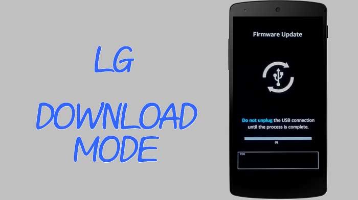 LG-Download-Mode